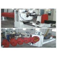 Buy cheap Vee Shaped Stainless Steel Wire Mesh Manufacturing Machine Round Rod from wholesalers