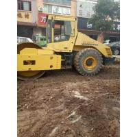 Wholesale 2008 BW225d second hand Single-drum Rollers Bomag Road Rollers | Compaction Equipment Tandem Roller Iraq Lebanon Kuwait from china suppliers