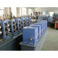 Wholesale 22kw Motor Power Steel Pipe Welding Machine 0.3mm-1.0mm Thickness from china suppliers