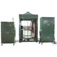 Wholesale Inline Auto Flame Brazing Welding Equipment for  Evaporator and Condenser 1-3.5m/min from china suppliers