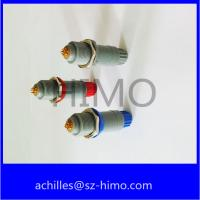 Buy cheap 4 pin plastic connector for cable connecting from wholesalers