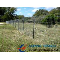 Wholesale Hinge Joint Wire Mesh/Field Fence, High Strength&Corrosion Resistance from china suppliers
