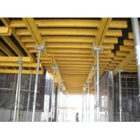 Wholesale Table form, deck formwork, flying form for slab concrete from china suppliers
