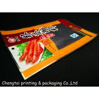 Wholesale Customizable Snack Packaging Bags For Food Products 100g 200g 250g 500g from china suppliers