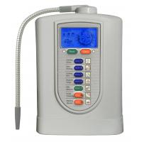 Wholesale 3 plates 6.5kgs Alkaline Water Ionizer with optional prefilters from china suppliers