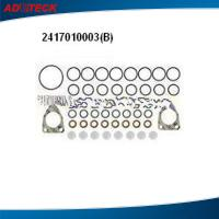Wholesale Standard Diesel Fuel common rail Injector repair kits 628174716 / 2417010003 (B) from china suppliers