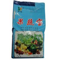 Wholesale Water flush fruit and vegetable garden fertilizer 15 - 0 - 15 30% for grapes, peach, apple from china suppliers