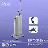Wholesale Water Closed-cycle Fractional Co2 Laser Machine 30W 50HZ For Scar Removal from china suppliers