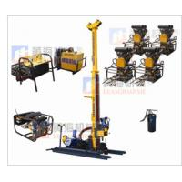 Wholesale Full Hydraulic Portable Core Drill Light Rig  from china suppliers