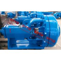 Wholesale BETTER Mission Magnum 4x3x13 Heavy Duty Centrifugal Pump Complete w/Mechanical Seal Painting Color can be customized from china suppliers