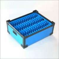 Wholesale PP Corrugated Plastic Sheet/PP Hollow Sheet/PP Hollow Board Box from china suppliers