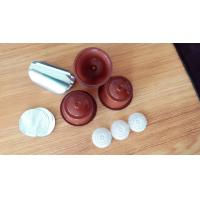 Wholesale Empty Dolce Gusto Capsules + PP Filter+ Aluminum Lids from china suppliers