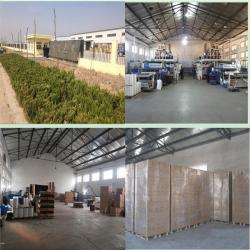 Shandong Luda Packing Co.,Ltd.