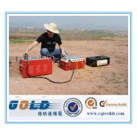 Wholesale DJF Large Area Underground Gold Exploration System Geological Euipment from china suppliers