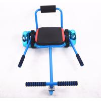 Wholesale Steel Material Electric Scooter Frame Racing Childs Go Kart With L780* W570*H445mm from china suppliers