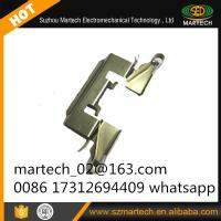 Quality Motorcycle Antinoise Part Stainless Steel Brake Clip for sale