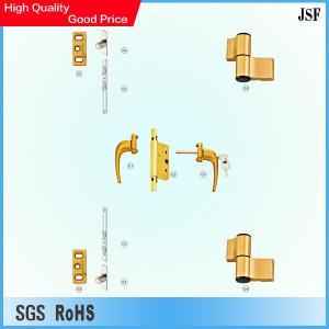 Wholesale Aluminium alloy multi-point door lock from china suppliers