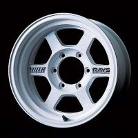 Wholesale SUV 4X4 ALLOY WHEELS  PCD6X139.7  KIN-807 from china suppliers