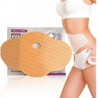 China Mymi Wonder slim patch weight loss fat burning body shaping for lower body or upper body on sale