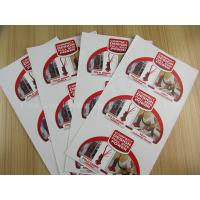 Wholesale Electronic self-adhesive label stickers from china suppliers