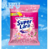 Wholesale High bubble washing powder/washing powder factory/powder detergent from china suppliers