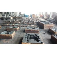 Wholesale Furan Resin Sand Molding of Pump & Valve Castings EB16024 from china suppliers