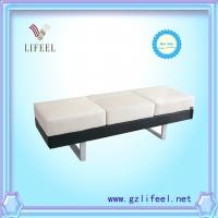 Wholesale fashional beauty salon furniture waiting sofa chair from china suppliers