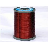 Buy cheap SWG24 EAL Round Enamelled Aluminium Wire class 180 EIW / AIW / PEW from wholesalers