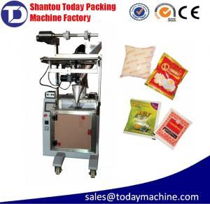 Wholesale Grânulo pequeno/pó de lavagem/fluxo livre de pó máquina de embalagem automática from china suppliers