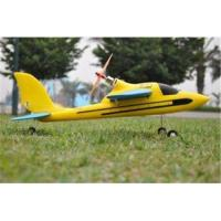 Wholesale Made of strong durable material – EPO 2.4Ghz 4 channel Mini RC Planes ES9902A from china suppliers