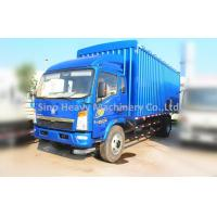 Wholesale 120hp 4X2 Light Duty Commercial Trucks from china suppliers
