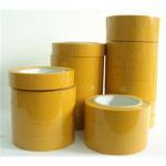 Wholesale Yellow Bopp tape Bopp adhesive tape from china suppliers