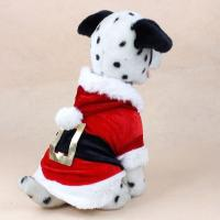 Wholesale Christmas dog clothes santa outfits from china suppliers