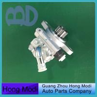 Wholesale Sliver Alimimun Power Steering Pump For Toyota Hilux Vigo 44310-0K010 44310-0K020 from china suppliers