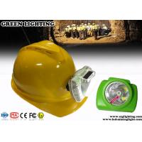 Wholesale Industrial Safety Cordless Mining Lights With OLED Screen 3W Power 360 Lum from china suppliers