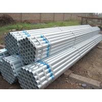 Wholesale bs 1387 galvanized steel pipe from china suppliers