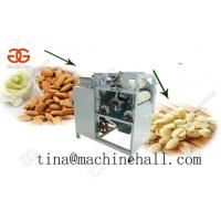 Wholesale Almond Peeler Machine|Chickpea Peeling Machine from china suppliers