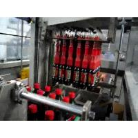 Wholesale Beverage Automatic Carton Packing Machine , 2L/2.5L Plastic Bottle Packaging Machine from china suppliers