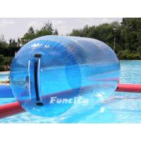 Wholesale Giant 4.5m Human Sphere 0.8mm TPU  Inflatable Water Walking Ball for Kids and Adults from china suppliers