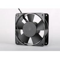Wholesale Aluminum Alloy 240V 60mm Axial Flow Fan for Electronics Ventilation from china suppliers