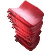 Wholesale Auditorium Seats Portable Bleacher Chairs With Folding Backs from china suppliers