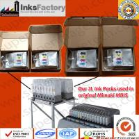 Buy cheap Mimaki Tx300p-1800 Ink Bags Tp400 from wholesalers