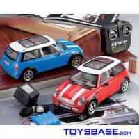 Buy cheap 1: 15 Radio Remote Control R/C Toy Car - Music Commercial Car Toy from wholesalers