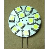 Wholesale dimmable g4 led bulb 10-30v from china suppliers
