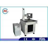 Wholesale Economical Inox Metal Fiber Laser Marking Machine With Q-Switched Operation from china suppliers