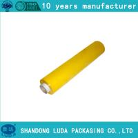 Wholesale Colored Shrink Wrap Film filme stretch plastic coloured shrink wrap from china suppliers