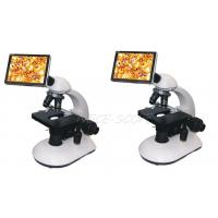 Wholesale 9.7 Inch 400x Digital Wireless LCD Screen Microscope With 5.0 Mega Pixels CMOS from china suppliers
