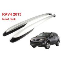 Wholesale Toyota New RAV4 2013 2014 2015 2016 Auto Roof Racks OEM Car Accessories from china suppliers
