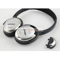 Wholesale Black / Silver Bose Quiet Comfort QC3 Acoustic Noise Cancelling Branded Headphone, Earphones from china suppliers