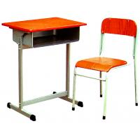 Quality School Sets Specific Use Cheap School Desk and Chair for sale